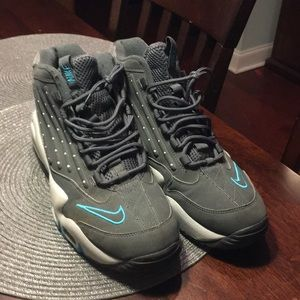 Other - Nike Air Griffey Max 2